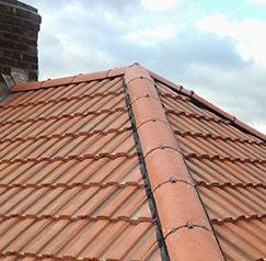 Ridge Tiles & Fittings