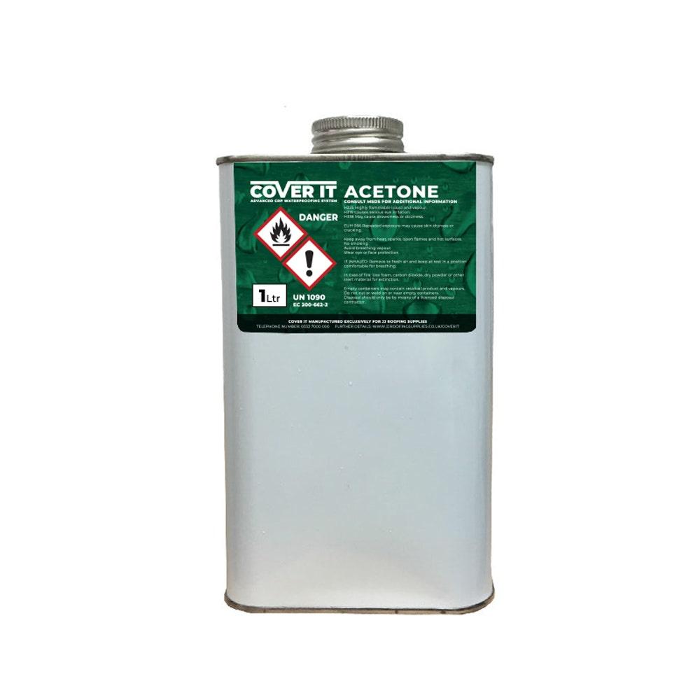 Acetone - 1ltr