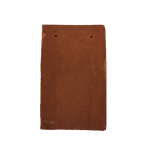Heritage Handcrafted Clayhall Red Blend Plain Tile