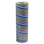 Code 4 Lead 240mm x 6m (9inch) Roofing Lead Roll