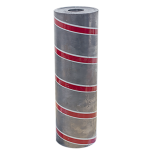 Code 5 Lead 180mm x 6m (7inch) Roofing Lead Roll
