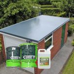 Cure-It GRP 10m Complete Roofing Kit