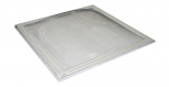 Coxdome Galaxy 900x900mm Double Skin Clear