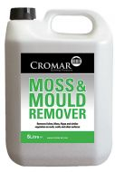 Cromar Moss & Mould Remover 1L