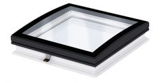 Velux CFP 090090 0073QV 1093 Fixed Curved Glass Rooflight
