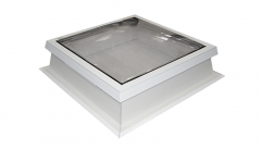Coxdome 2000 Range Manual Rooflight