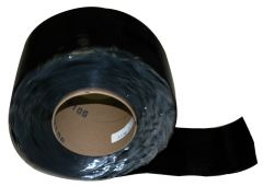 ClassicBond EPDM 150mm Cover Strip 1m Length