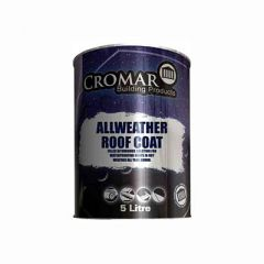 Cromar All Weather Roofing Compound
