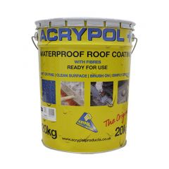 Acrypol+ Roof Coating Waterproof System