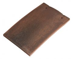 Marley Acme Double Camber Plain Tile