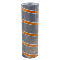 Code 8 390mm x 3m (15inch) Roofing Lead Roll