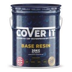 Cover It Advanced GRP Base Resin 20KG