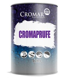 Cromaprufe Rubberised Bitumen Emulsion
