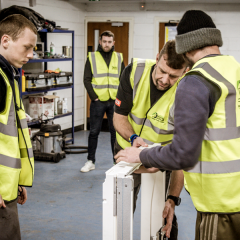 Velux Contractor Training - Next Date TBC