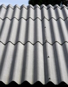 Marley Profile 6 Fibre Cement Sheeting 1086x1975mm