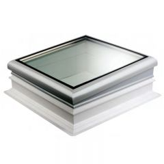 Coxdome Glasslight Fixed with Upstand