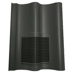 Profile-Line Double Pantile Vent and Adapter