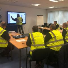 Kemper System Liquid Waterproofing Contractor Training Wednesday 29th September