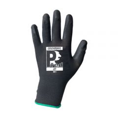 PredBlack Gloves