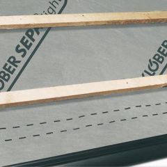 Klober Sepa Light Non-Breathable Roofing Underlay
