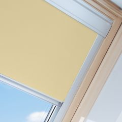 Duratech DUR F6A 4208 White Multi-Fit Blackout Blind F6A/F06/FK06/04