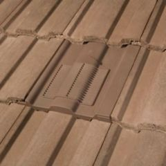 Profile-Line Limarech Vent Tile and Adapter