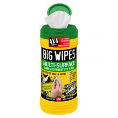 Big Wipes Multi-Surface Wipes