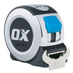 Ox Pro Tape Measure 5m