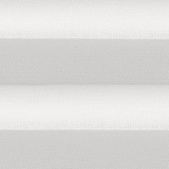 Velux FML MK04 1016 White Electric Pleated Blind