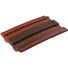 BMI Redland 49 78 Rustic Red (Coated) 1101-78