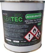 Res-Tec Flexitec 2020 Resin Accelerator