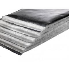TLX Silver Multifoil Insulation 1.2m x 10m x 30mm