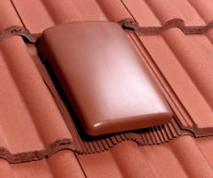 Universal Vent Tile and Adapter