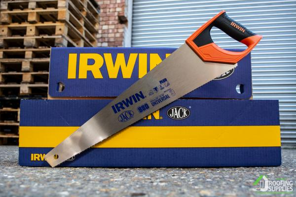 """August Offer - Irwin Jack 20"""" Universal Plus 880 only £4.99 per saw"""