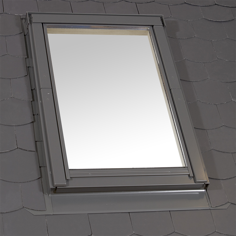 Duratech Flashing Kit - Slate