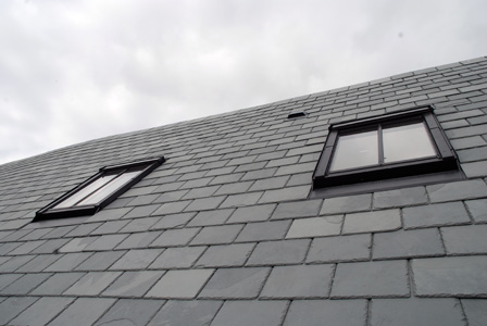 What is a Conservation Roof Window?