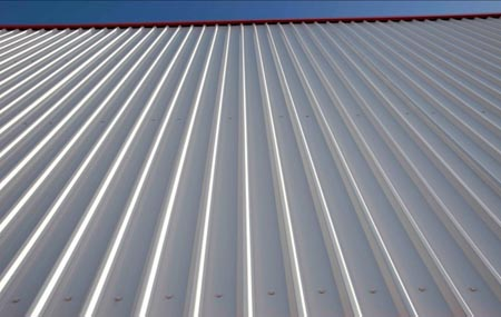 Different Roof Substrates Jj Roofing Supplies