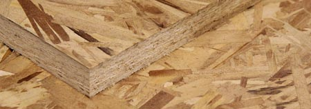 Different roof substrates jj roofing supplies for What size osb for exterior walls