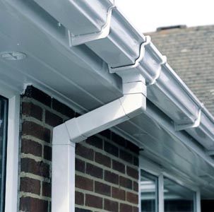 Fascia And Guttering What Are The Choices Jj Roofing