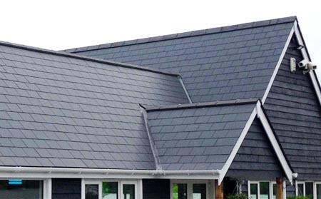 An Intro To Fibre Cement Possibly The Future Of Roofing