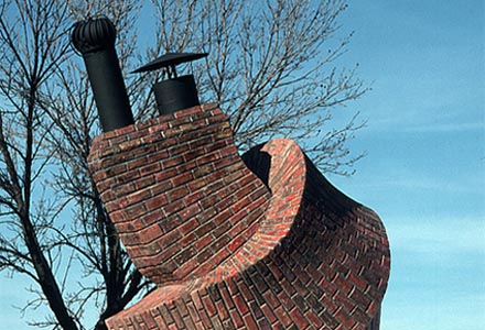 4 Reasons Your Chimney May Be Leaking Jj Roofing Supplies