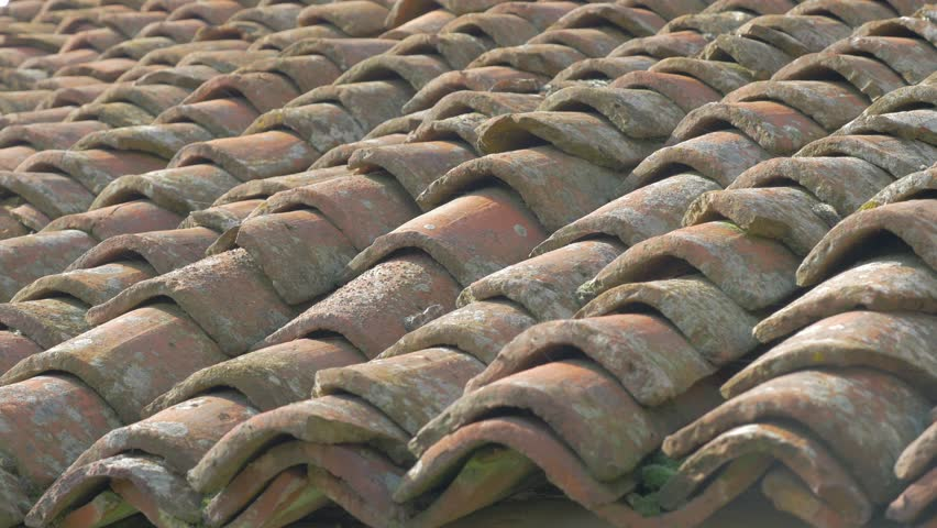 The History Of Clay Tiles Jj Roofing Supplies