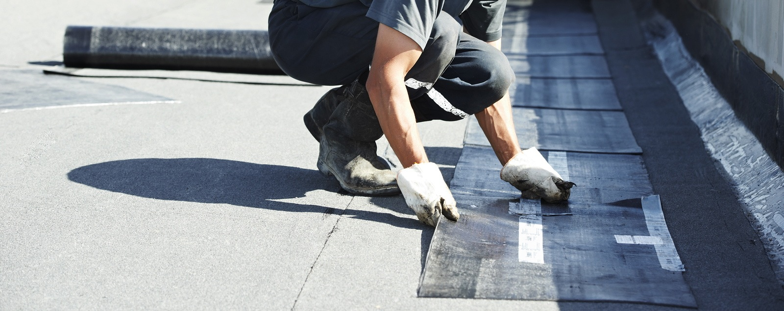 Why You Should Care for Your Commercial Roof