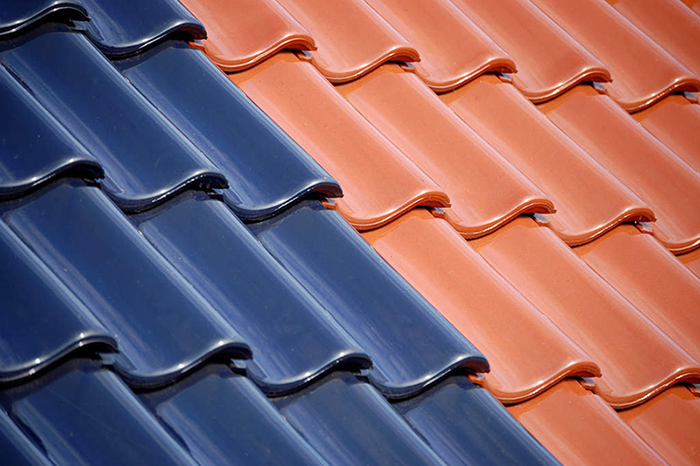 How new technology might influence roofing in the future for New tile technology