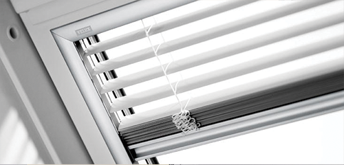 Good Roofing Guide Buying Guides Skylight Blinds A