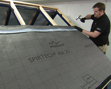 How to Select the Best Breathable Roof Membrane