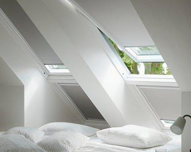 Skylight blinds: A guide to the different types