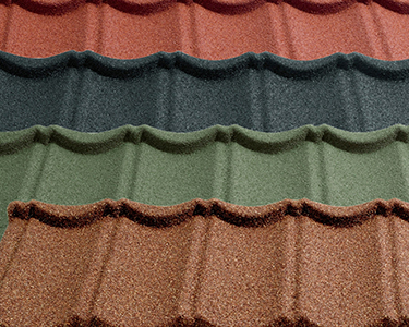 Decra Roof Tiles from Icopal