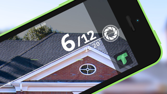 roof pitch finder - How To Measure Roof Pitch
