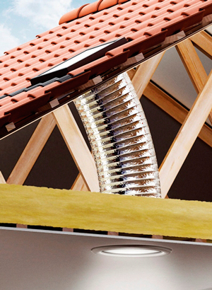 Good Roofing Guide Buying Guides What Is A Sun Tunnel